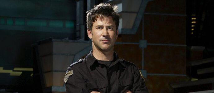 Joe Flanigan (Stargate Atlantis) annoncé à la 30e édition de Paris Manga & Sci-Fi Show