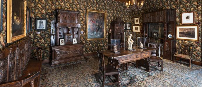 La Maison Victor Hugo à Paris rouvre ses portes