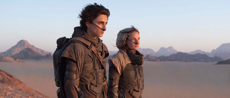 Dune, The Batman, The Flash, ... : Warner pushes back many movies