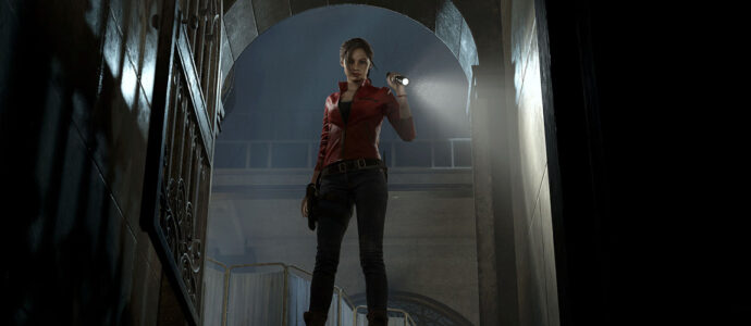 Resident Evil : le reboot dévoile son casting et adaptera les deux premiers jeux vidéo