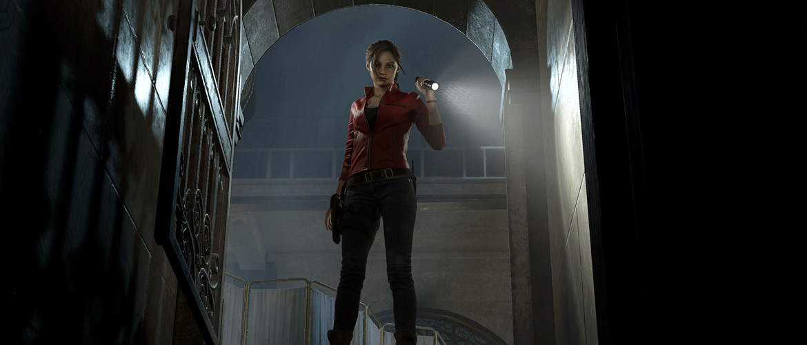 Resident Evil: the reboot unveils the cast and will adapt the first two video games