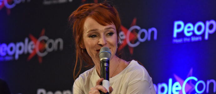 Supernatural : Ruth Connell annoncée à la DarkLight Con Online