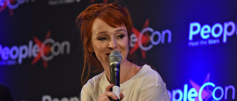 Supernatural : Ruth Connell annoncée à la DarkLight Con Online