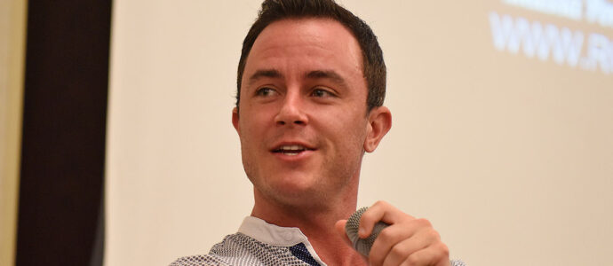 Teen Wolf : Ryan Kelley participera à la convention Empire's Virtual Hangout 3