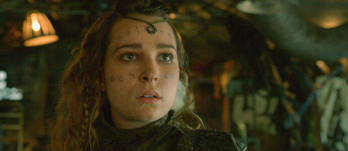 The 100 : Shelby Flannery, quatrième invitée de la convention Space Walkers 6