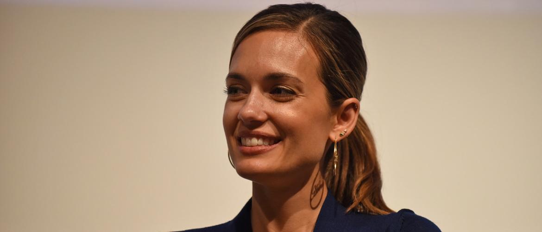 Torrey DeVitto, première invitée du nouvel événement virtuel d'Empire Conventions