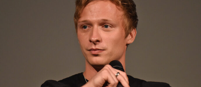 Will Tudor, nouvel invité de l'événement virtuel Dream It At Home 5