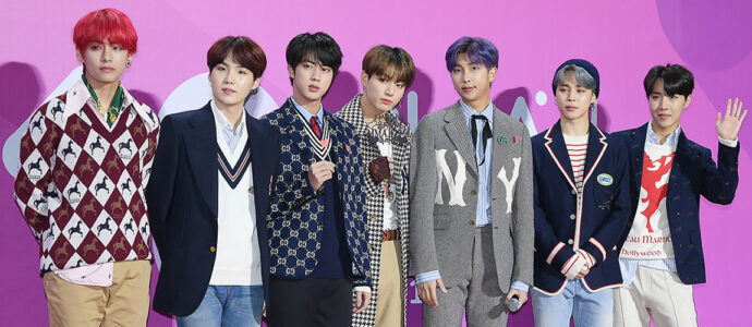 People's Choice Awards 2020: K-Pop BTS group leads in music categories