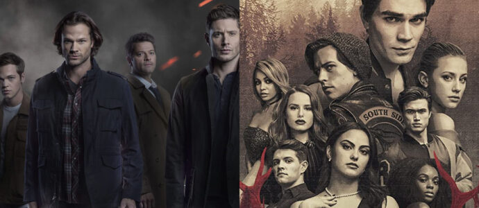 Supernatural / Riverdale: the crossover that could have happened