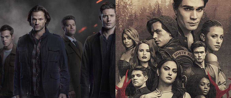 Supernatural / Riverdale : le crossover qui aurait pu voir le jour