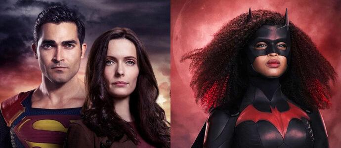 La CW dévoile les dates de lancement de ses séries