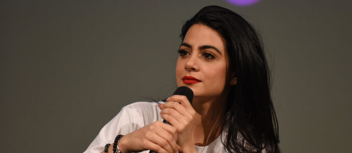 Emeraude Toubia (Shadowhunters) rejoint le casting du film Like It Used to Be