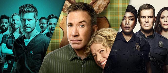 La Fox dévoile les dates de retour de plusieurs séries