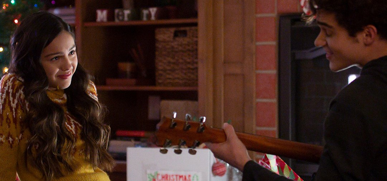 Disney dévoile les premières images de l'épisode spécial et de la saison 2 de High School Musical: The Musical: The Series