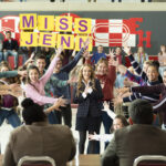 Photo High School Musical: The Musical: The Series – Episode 106: What Team? - Frankie A. Rodriguez, Olivia Rodrigo, Matt Cornett, Joshua Bassett, Kate Reinders, Julia Lester, Sofia Wylie