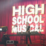 Photo High School Musical: The Musical: The Series – Episode 109: Opening Night - Larry Saperstein (Big Red)