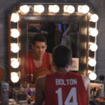 Photo High School Musical: The Musical: The Series - Episode 109: Opening Night - Matt Cornett (EJ)