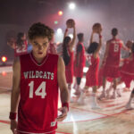 Photo High School Musical: The Musical: The Series – Episode 109: Opening Night - Joshua Bassett (Ricky)