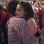 Photo High School Musical: The Musical: The Series – Episode 110: Act Two - Sofia Wylie & Olivia Rodrigo