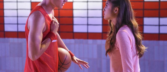 High School Musical: The Musical: The Series – Episode 110: Act Two - Matt Cornett & Olivia Rodrigo