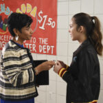 Photo High School Musical: The Musical: The Series – Episode 110: Act Two - Deepti Gupta & Olivia Rodrigo