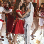 Photo High School Musical: The Musical: The Series – Episode 110: Act Two - Olivia Rodrigo, Joshua Bassett & Dara Renee