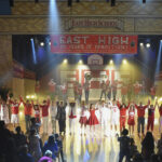 Photo High School Musical: The Musical: The Series – Episode 110: Act Two - Joe Serafini, Julia Lester, Dara Renee, Sofia Wylie, Olivia Rodrigo, Joshua Bassett & Matt Cornett