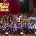 Photo High School Musical: The Musical: The Series – Episode 110: Act Two