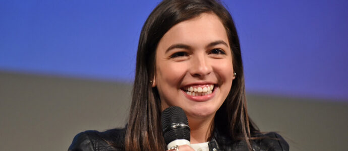 Isabella Gomez annoncée dans le rôle titre du reboot de Sois prof et tais-toi !
