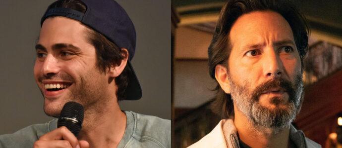 Matthew Daddario (Shadowhunters) et Henry Ian Cusick (The 100) invités de la Dream It At Home 5