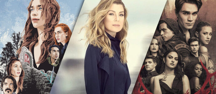 People's Choice Awards 2020 : Grey's Anatomy et Riverdale plébiscitées, Wynonna Earp récompensée