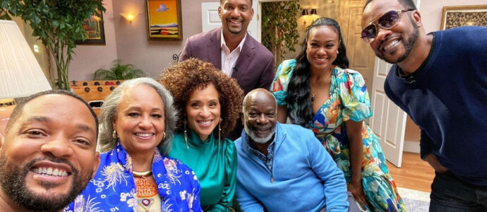 The Fresh Prince of Bel-Air: Will Smith unveils a trailer for the anniversary show