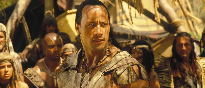 Le Roi Scorpion : Dwayne Johnson va produire un reboot pour Universal