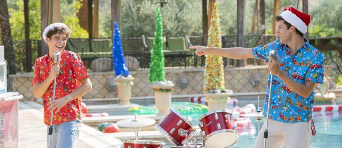 High School Musical: The Musical : écoutez dès maintenant les chansons de l'épisode spécial Noël