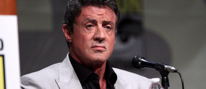 The Suicide Squad : Sylvester Stallone annoncé au casting du film de James Gunn