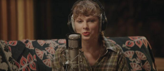 Taylor Swift : un concert intimiste disponible à partir du 25 novembre sur Disney+