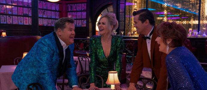The Prom : l'adaptation de la comédie musicale se dévoile dans une bande-annonce