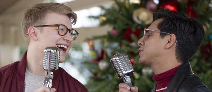 Discover the High School Musical: The Musical: The Holiday Special trailer