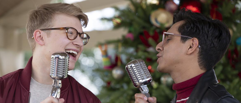 Découvrez le trailer de High School Musical: The Musical: The Holiday Special