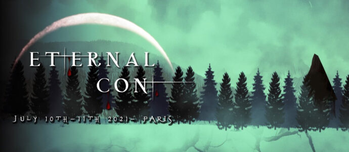 Twilight: People Convention announces an event in Paris in the Summer of 2021