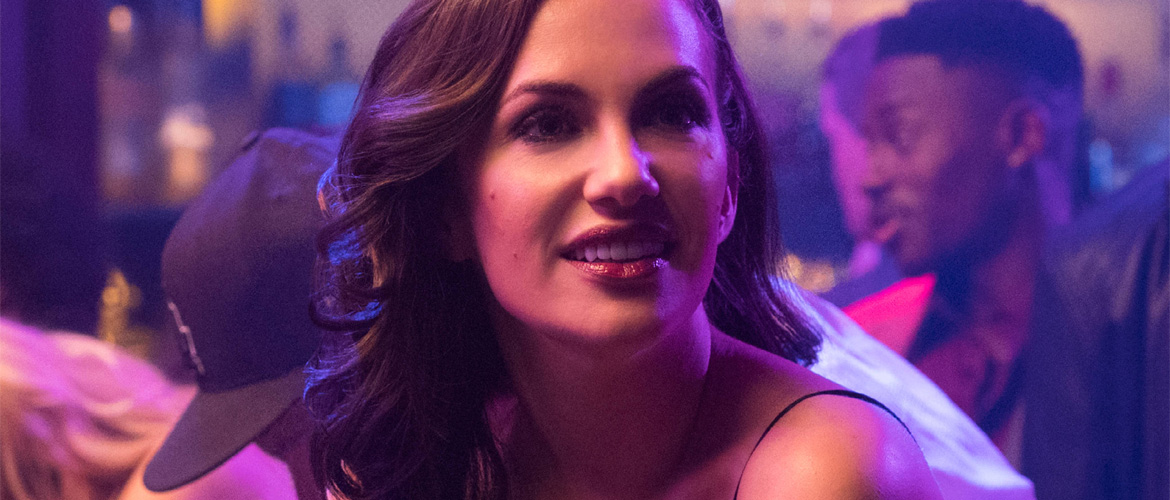 Kate Siegel (The Haunting of Hill House), first guest of the Cosy Con virtual convention