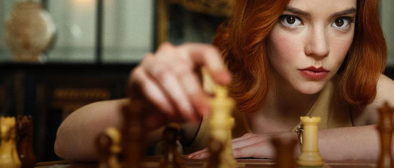 Quiz: The Queen's Gambit