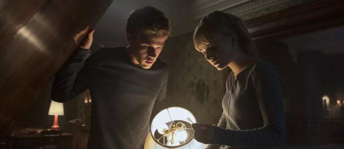 Locke & Key obtient (déjà) une saison 3 sur Netflix