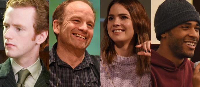 Deux invités Harry Potter annoncés et deux guests Teen Wolf en plus pour la Dream It At Home 6