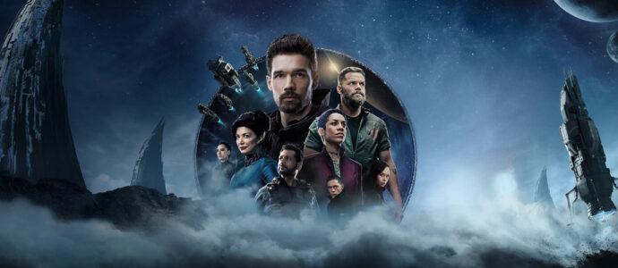 The Expanse : une sixième et dernière saison sur Amazon Prime Video