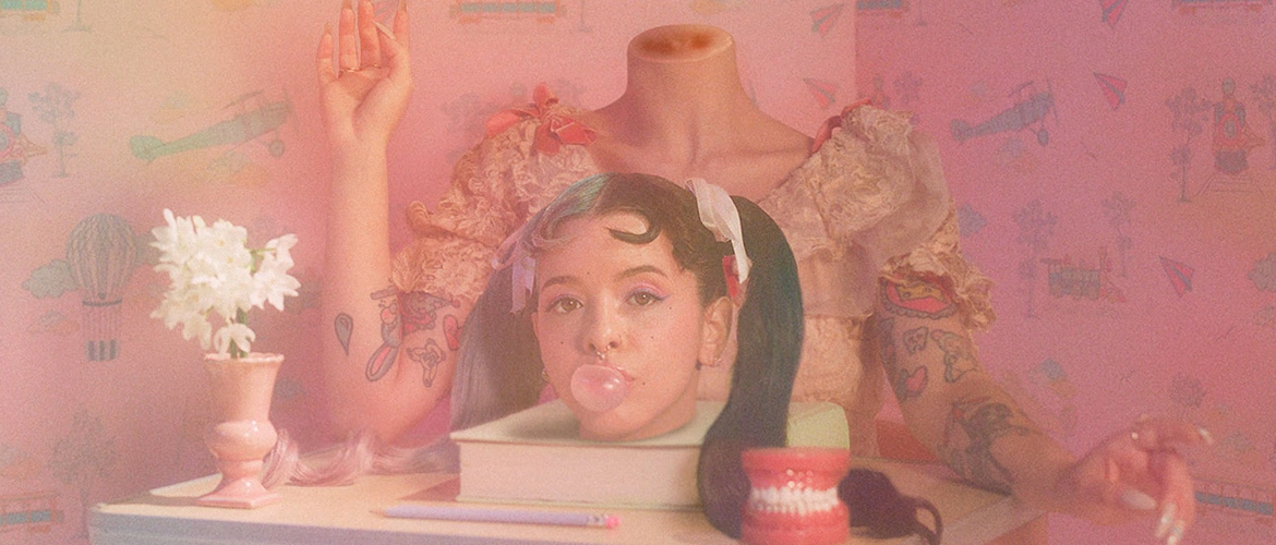 Melanie Martinez, After School EP, the bottom of the class?