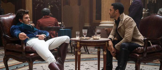La Chronique des Bridgerton : la série obtient une seconde saison sur Netflix