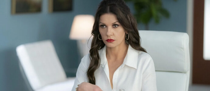 Casting News : Catherine Zeta-Jones dans Prodigal Son, Clancy Brown rejoint le revival de Dexter, ...