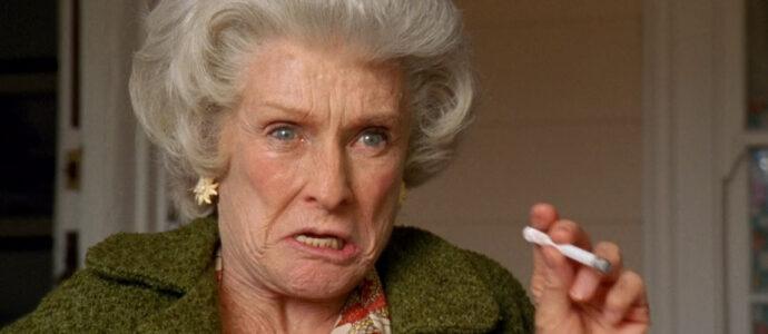 Cloris Leachman (Malcolm, Raising Hope) est décédée