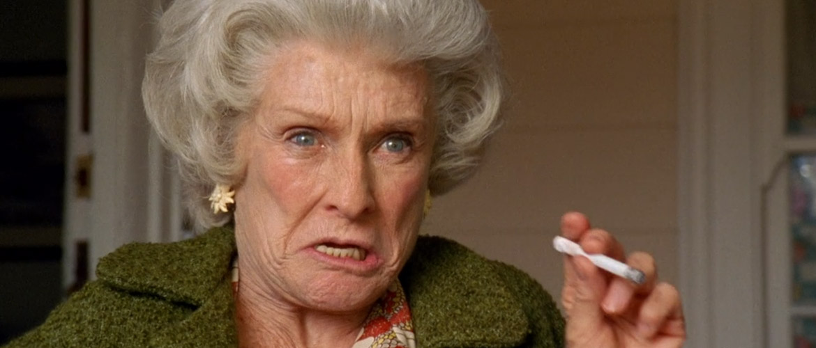 Cloris Leachman (Malcolm in the Middle, Raising Hope) is dead at 94.